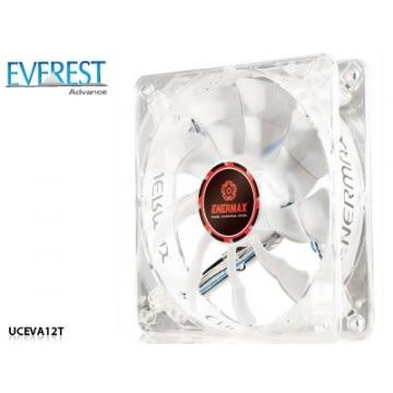 【台中平價鋪】全新 保銳 ENERMAX 靜音銀蝠進階版 EVEREST ADVANCE UCEVA12T 12CM風扇