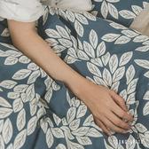 兩用被套 床包組 / 單人【莫吉托】ikea風格  100%精梳棉 純棉 翔仔居家
