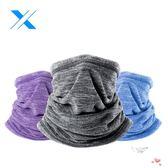 頭巾騎行頭巾防風面罩滑雪護臉圍脖脖套抓絨保暖防寒男女面巾(限時八八折)