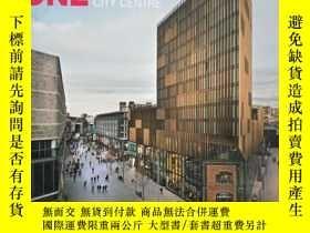 二手書博民逛書店利物浦:重塑城市中心:一個城市中心改造Liverpool罕見One: Remaking a City Centre