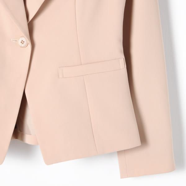 【MASTINA】假口袋西裝外套-卡 下殺百元外套