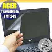 【Ezstick】ACER TravelMate TMP248 TMP249 筆電LCD液晶螢幕貼(可選鏡面或霧面)