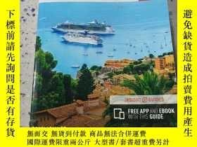 二手書博民逛書店CRUISING罕見& CRUISE SHIPS 2018:巡航
