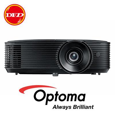 OPTOMA 奧圖碼 Full-HD 3D劇院級投影機 HD143X 3000流明 支援MHL 公貨 送HDMI線+16G記憶卡