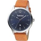 Timberland 天柏嵐 都會時尚手錶(TBL.16090JYS/03AS)45mm