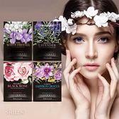 SHILLS舒兒絲 花萃美肌無添加隱形面膜(一盒5片入) ◆86小舖 ◆