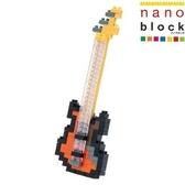 【日本KAWADA河田】Nanoblock迷你積木-貝斯 NBC-051