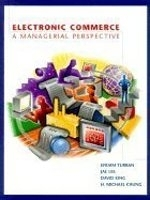 二手書博民逛書店《ELECTRONIC COMMERCE-A MANAGERIA