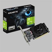 技嘉GIGABYTE GV-N710D5-2GL 顯示卡