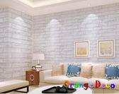 自黏壁紙【橘果設計】10米長 壁紙 磚紋風格 DIY組合壁貼 牆貼 壁紙 壁貼 室內設計 相框裝潢 壁貼