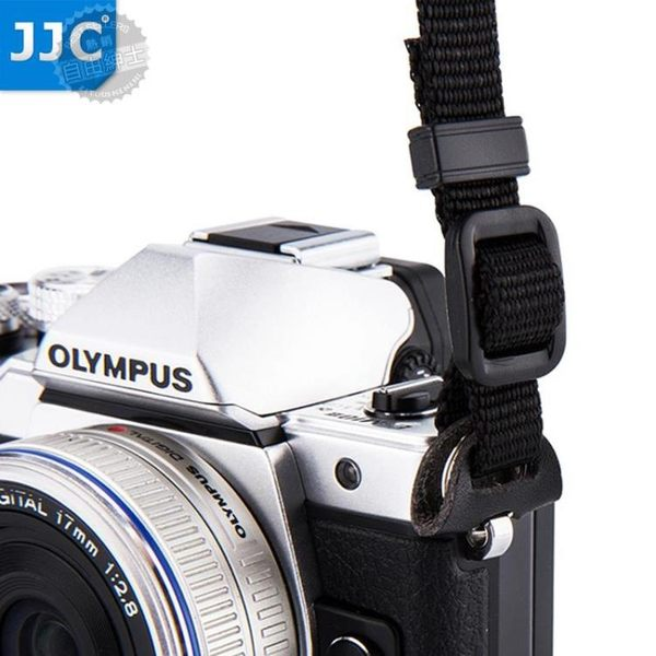 相機背帶微單相機背帶肩帶索尼A6300 A6000 A5100佳能M5富士奧林巴斯【1件免運】