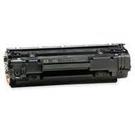 HP CE320A副廠碳粉匣(黑)/適用機型:COLOR LASER JET CM1415/CM1415FN/CM1415FNW/CP1525(全新匣非市面回收匣)