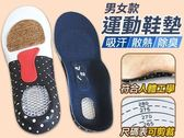 椰殼運動鞋墊 快速吸汗 散熱 除臭