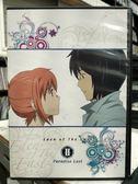 影音專賣店-Y31-078-正版DVD-動畫【東之伊甸II 劇場版 雙碟】-日語發音