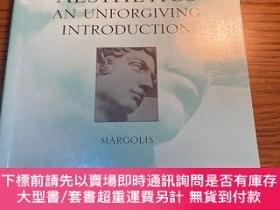 二手書博民逛書店On罕見Aesthetics an Unforgiving IntroductionY396638 Margo