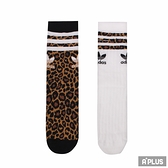 ADIDAS 短襪 SOCK 2PP-H51164