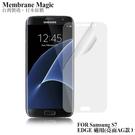 魔力 SAMSUNG GALAXY S7 Edge 高透光抗刮螢幕保護貼