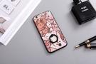 |文創現貨| iPhone 7 Plus i7 i7+ i6+ i6 i6S 6 6S 指環 手機殼 指環扣 指環支架 犀牛盾支架 喵喵世界