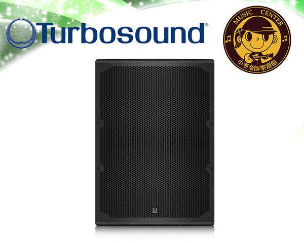【小麥老師樂器館】Turbosound TCX-152 / 15吋2音路1600W / 音響 喇叭