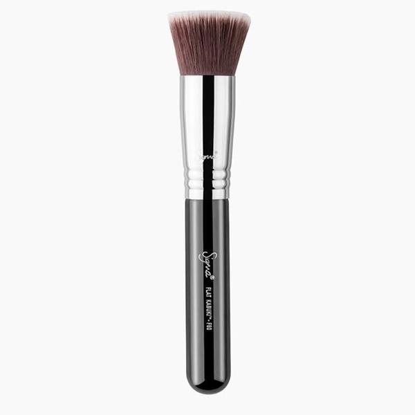 Sigma F80 - FLAT KABUKI【愛來客】美國Sigma官方授權經銷商 平頭粉底刷 化妝刷