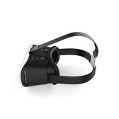 手機簡易vr眼鏡眼罩3d魔鏡4代vr虛擬現實眼鏡vrbox3d立體眼鏡