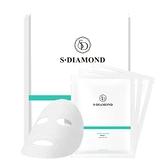 S+DIAMOND 淨化杏仁酸面膜(3入)