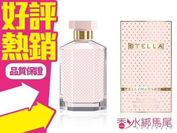 Stella McCartney Stella Spray 史蒂娜淡香水 100ML◐香水綁馬尾◐