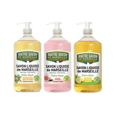 法國 MAITRE SAVON 玫翠思 馬賽液體皂(1000ml) 多款可選【小三美日】沐浴