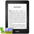 美國代購Amazon 整新品(非新品) Certified Refurbished Kindle Voyage E-reader with Special Offers, Wi-Fi
