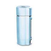 豆漿機-賽美特迷你小容量豆漿機家用小型全自動多功能智慧單人免過濾 多麗絲
