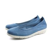 HUMAN PEACE 休閒鞋 藍色 女鞋 no556