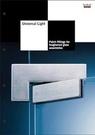 【麗室衛浴】德國 DORMA 玻璃推拉門 專用上下包角含鎖 PT10