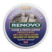 皮革清潔防護劑 RENOVO Leather Ultra Proofer