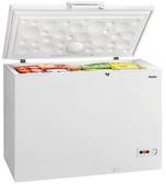 海爾Haier319L 上掀式密閉冷凍櫃3呎5 HCF-368H (免運費)