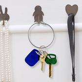 鑰匙圈 鋼絲圈 鋼絲環 鑰匙扣 手環 手圈 鋼絲掛扣 吊牌扣環 收納 不鏽鋼鋼絲鎖扣 【T039】慢思行