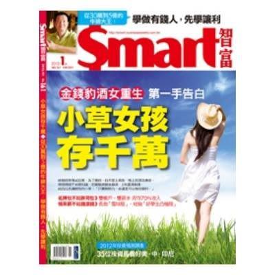 SMART一年12期優惠價1200元