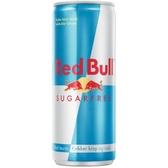 紅牛無糖能量飲料 250ml