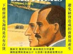二手書博民逛書店The罕見Wright Brothers: They Gave Us Wings (Sowers World He