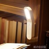 檯燈 小臺燈充電護眼學生臥室床頭燈宿舍燈便攜式酷斃燈學習床上閱讀燈 快速出貨