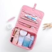 防水洗漱包化妝包女梳洗大容量男士旅游出差便攜旅行化妝品收納袋