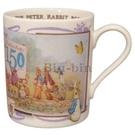 彼得兔 150週年紀念馬克杯/058-535
