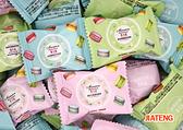 【嘉騰小舖】馬卡龍造型綜合水果風味餅乾(單包裝) 300公克,產地馬來西亞 [#300]{VQ0118}