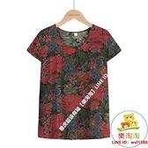 兩件式褲裝 中老年女裝夏裝休閒短袖T恤媽媽裝衣服奶奶上衣老年人半袖體恤衫【樂淘淘】