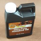 美國 Fiebing's  純牛腳油16盎司 100% 皮衣 皮包 植鞣皮 保養 -清潔 / 保養 / 皮革