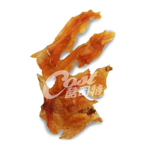 【力奇】酷司特 寵物零食-雞肉軟骨 120g(60g*2袋)(D30-23) 可超取(D001F73)