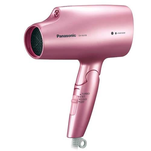 Panasonic吹風機  EH-NA58快乾護髮通販屋