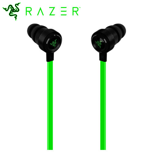 Razer 雷蛇 Hammerhead V2 戰錘狂鯊 入耳式耳機【現省$510】