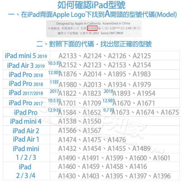 【帶筆槽 卡斯特】Apple iPad mini 5 2019版 磁吸上蓋 三折側掀皮套/保護套/A2133/A2124/A2126/A2125-ZW
