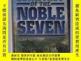 二手書博民逛書店英文原版罕見The Company of the Noble S