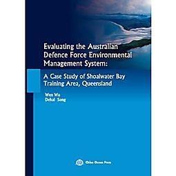 簡體書-十日到貨 R3Y【Evaluating the Australian Defence Force Environmen...